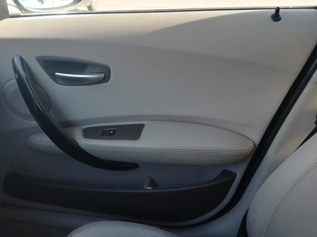 BMW 1-SERIE